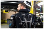 Ford releases Exoskeleton tech to help reduce worker fatigue