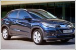 Honda reveals most sophisticated HR-V ever