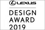 Lexus Design Award 2019 now open for entries