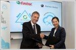 Borneo Motors Singapore and Castrol go carbon neutral