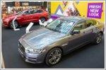 Experience British innovation and craftsmanship at Jaguar's roadshow
