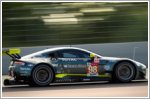 Aston Martin ready for home attack at Silverstone