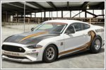 Ford reveals new limited edition Ford Performance 50th Anniversary Mustang Cobra