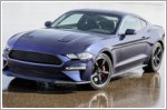 Ford raffles one-of-a-kind Mustang to help benefit diabetes