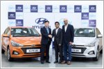 Hyundai Motor expands mobility service in India