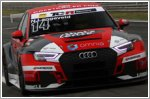 Audi driver leads ADAC TCR Germany standings
