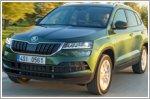 Milestone Karoq lays down SUV marker for Skoda