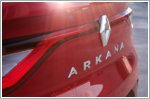 Renault's new crossover to be named Arkana