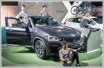 BMW World of Passion and Joy opens at Suntec