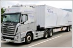Hyundai completes autonomous truck journey