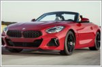 All new BMW Z4 unveiled at Pebble Beach