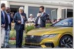 Volkswagen donates 2019 Arteon to charity