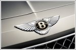 Unique centenary features for every new Bentley