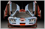 First factory programme to authenticate McLaren F1 supercar now available