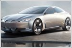BMW i Ventures announces strategic investment in Vera