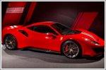 Enzo Ferrari's 120th Birth Anniversary Exhibition