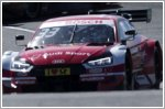 Rene Rast achieves the perfect DTM weekend