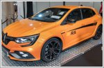 New Renault Megane R.S. lands in Singapore
