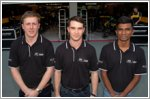 Infiniti Engineering Academy Asia and Oceania finals in Singapore