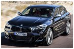 The BMW X2 receives M DNA with the M35i