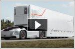 Volvo Trucks autonomous electric vehicles present future transport solution