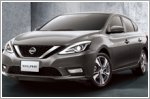 New Nissan Sylphy cruises into Singapore