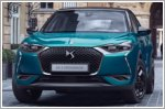 DS Automobiles releases the new DS 3 Crossback