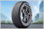 Goodyear tyres chosen for the Audi e-tron
