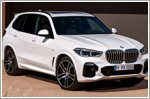 BMW introduces new fourth generation X5 in Georgia
