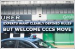Experts want more clearly defined rules but welcome CCCS move
