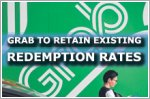 Grab to retain existing redemption rates for ride rewards