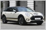 The MINI Clubman Savile Row Edition is a car tailored for the gentleman