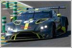 Aston Martin to debut Vantage GT3 at the Nurburgring