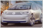 Volkswagen and Microsoft announce strategic partnership