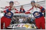 Sebastien Ogier returns to Citroen Total Abu Dhabi WRT