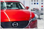 Mazda announces electrification and connectivity strategies