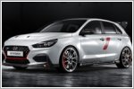 Hyundai 'N Option' premieres in Paris
