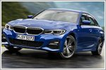 All new BMW 3 Series premieres in Paris