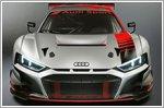 Evolution of Audi R8 LMS GT3 unveiled in Paris