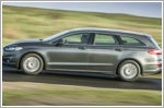 Ford to launch new generation of Mondeo hybrids
