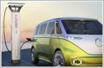 Volkswagen accelerates e-mobility for the masses