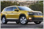 Volkswagen Chattanooga hits production milestone