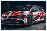 Volkswagen presents the Polo GTI R5 to customers
