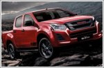 The new Isuzu D-Max Fury to be unleased