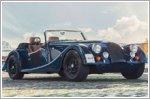 Morgan Motor Company introduces a range of '110 Anniversary' models