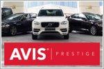 Avis Car Rental launches Avis Prestige service in Singapore