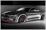 Faster five: More Mustang muscle for SEMA