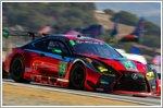 Lexus RC F GT3s set to compete in petit Le Mans season finale