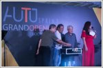 AutoSprint celebrates grand opening at Leng Kee AutoPoint