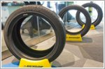 Dunlop launches new Veuro VE303 tyre in Singapore